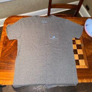 Mens Southern Marsh T Shirt